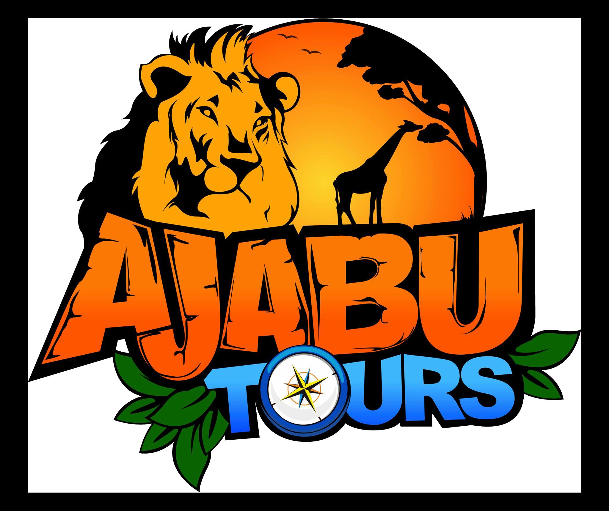 Ajabu Tours